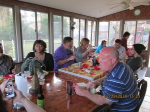 mangosjourney St Johns River Mar 3 022
